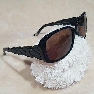 Carmen Marc Valvo vintage glasses